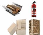 Find billigt brænde og billige briketter på billigbrænde.nu