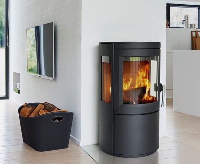 Sensationelle Køb din brændeovn og din pejs på billigbrænde.nu RX08